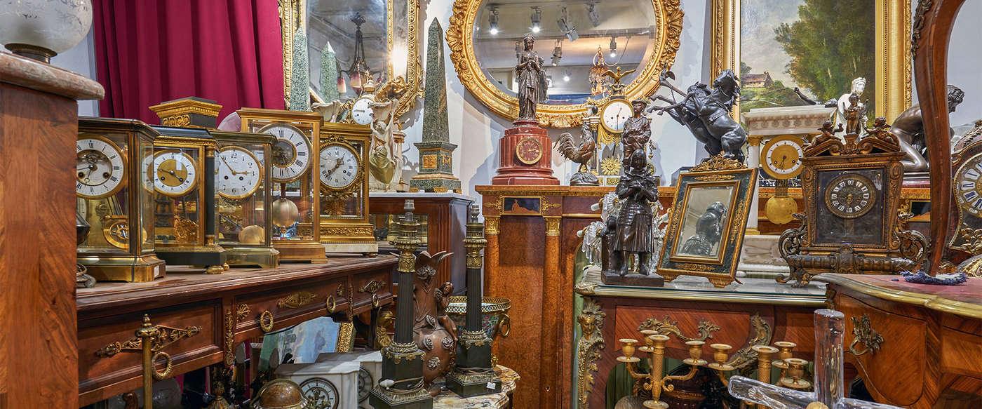 Antiquités Maison Rolland
