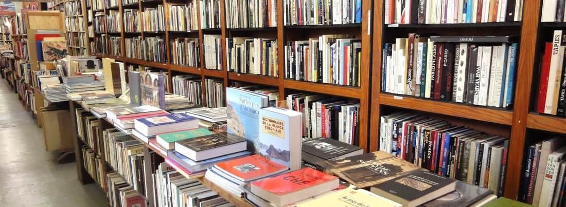 Librairie de l'avenue - Henri & Laurence Veyrier