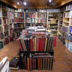 librairie de l'avenue - rue lécuyer