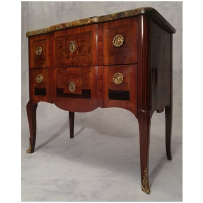 Commode st. Transition st. Italie