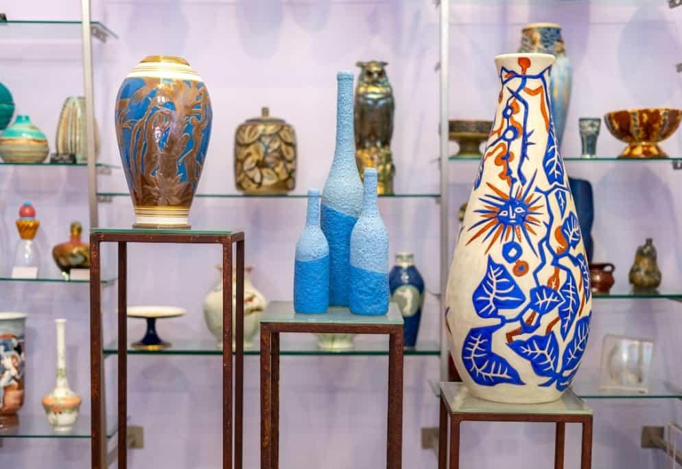 Paola Lumbroso Gallery
