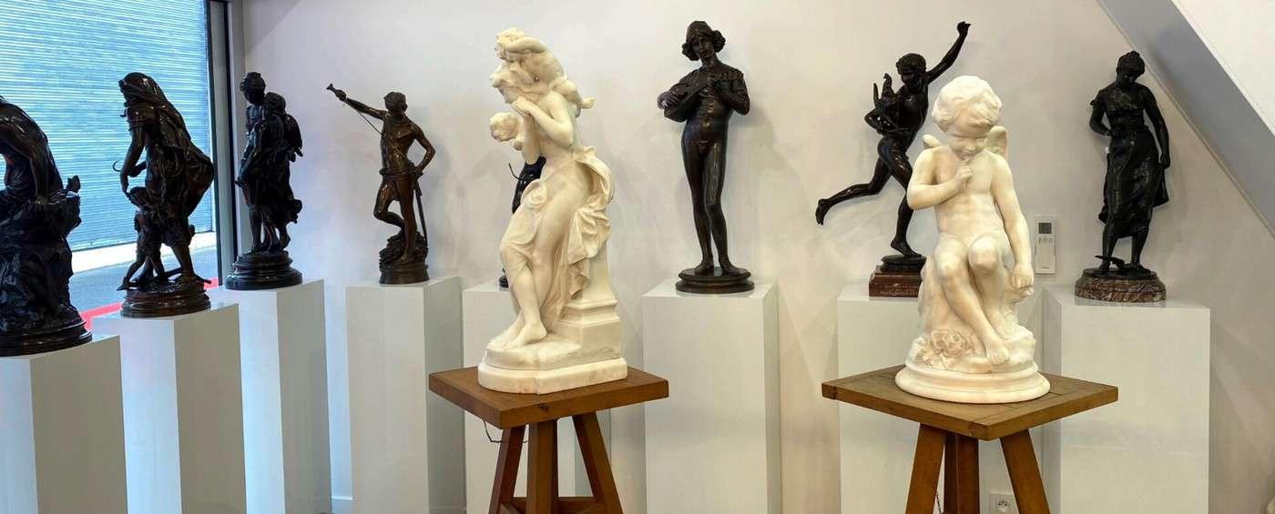 Galerie Caroline Miguet Giafferri