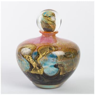 Bottle by Jean-Claude Novaro (1943-2015)