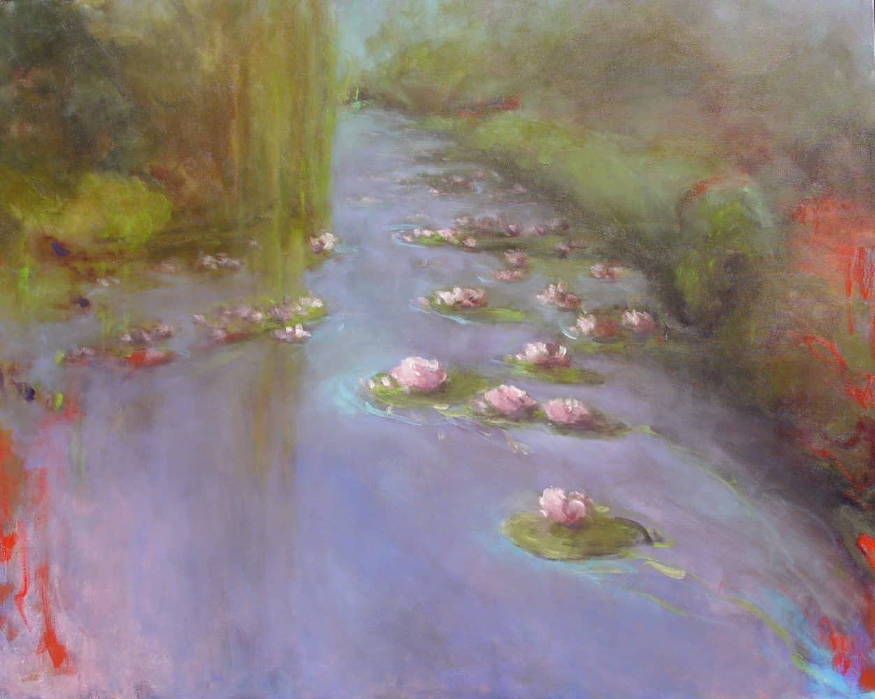 Gallery 187 - Isabelle Delannoy