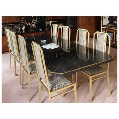 Table JC MAHEY