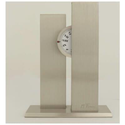 Horloge circadienne de 1970 de Michel Fleury,