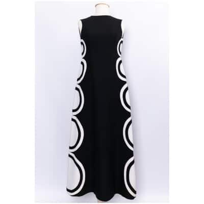 Longue robe Pierre Cardin