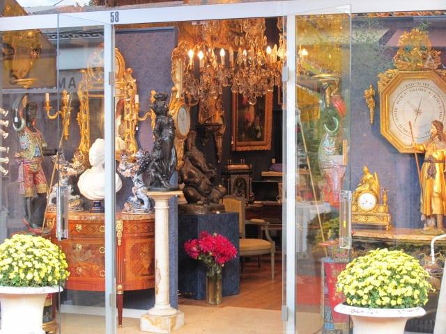 Galerie Arnaud Catel
