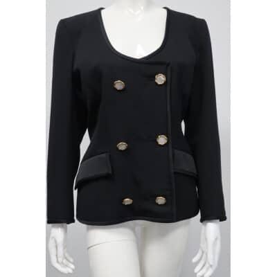 veste Yves Saint Laurent Haute Couture