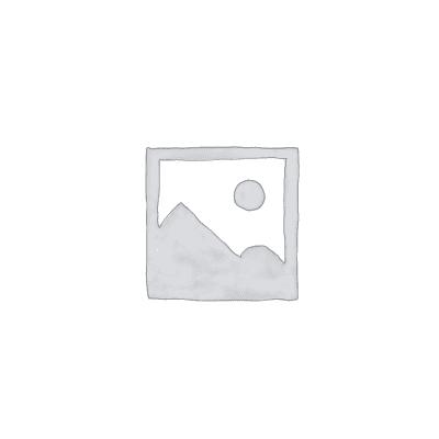 Pendulette biscuit avec couple romantique, haut. 20 cm (Deb. XXe)